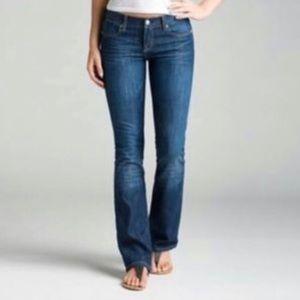 Paper Denim & Cloth Bridgett Low Rise Boot | 32in